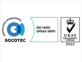 ISO 14001 - OHSAS 18001